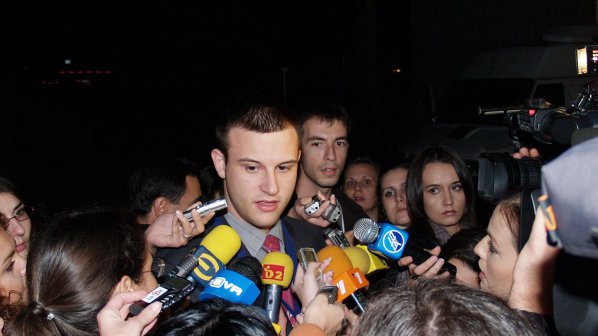 Димитър Стоянов: Атака няма подкрепа