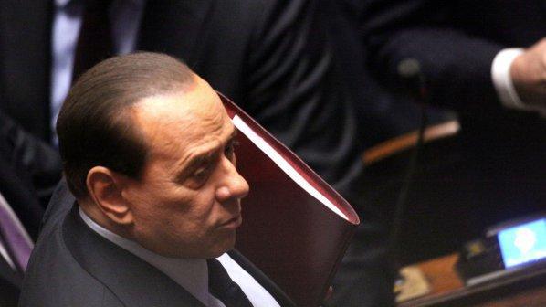 Енрико Лета: Кабинетът не трябва да зависи от Берлускони (обновена)
