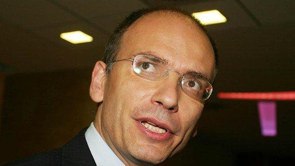 Италианският кабинет пред ключов вот
