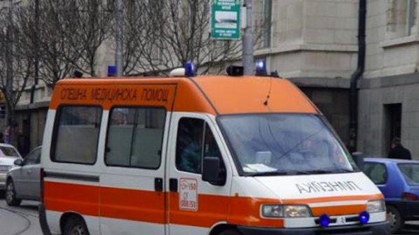Само 18 линейки обслужват София, в автопарка на НС - повече от 100 коли