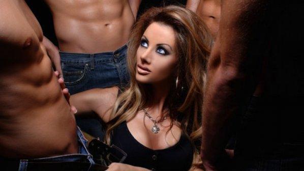 Бизнесмен спука тъпанчето на Таня Боева