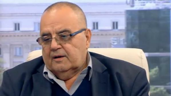 Божидар Димитров за изследване на БАН: Копелета, има пари за усвояване!