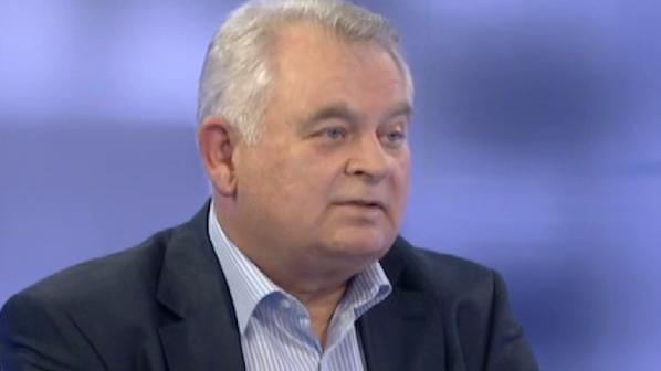 Ген. Кирчо Киров: Крайните ислямисти търсят приложение в Европейския съюз