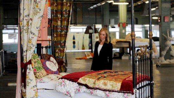 Инсталация на Трейси Емин стигна 770 500 долара на търг