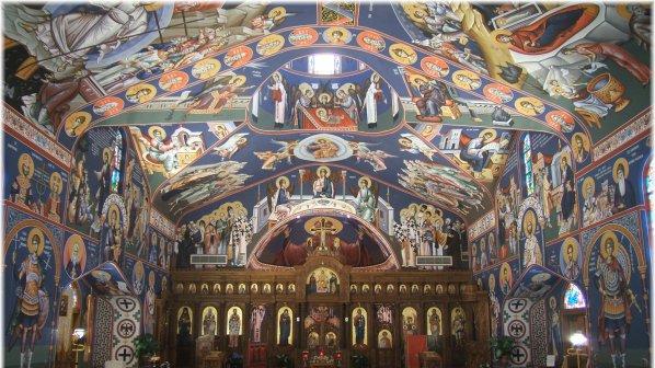 Гейскандал се вихри в Сръбската православна църква