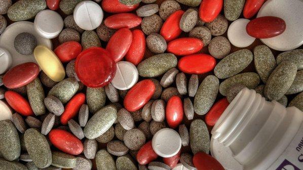 Лекарства ментета убиват 1 млн. души по света