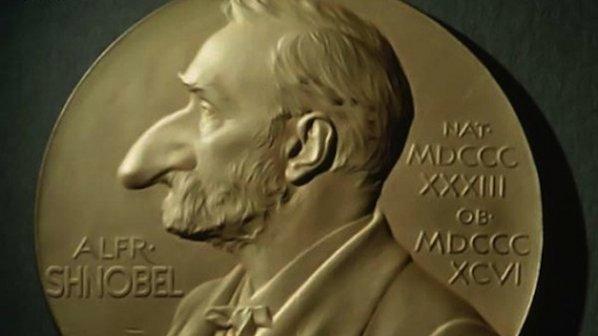 Появиха се нови претенденти за Шнобелова награда