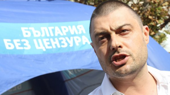 Бареков: ГЕРБ се разпадат следващата седмица! Борисов и Бориславова са замесени с дрога