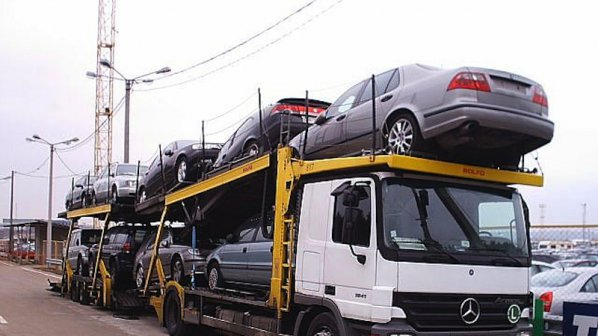 Български шофьор на автовоз замесен в катастрофа в Германия