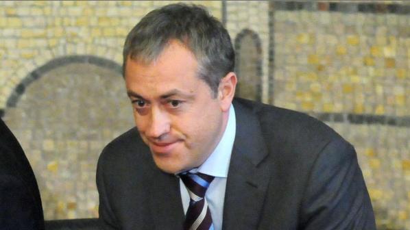 Бойко Найденов подаде оставка