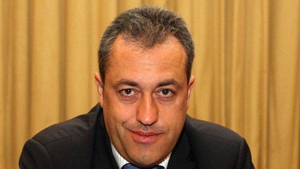 ВСС освободи Бойко Найденов