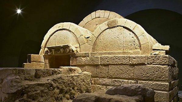 Археолози откриха гробница на жрица от времето на гетите