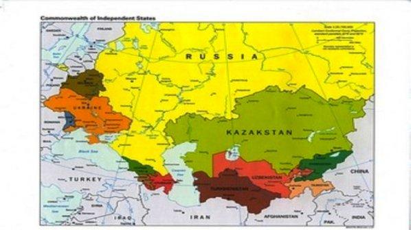 Москва предприема първи стъпки за създаване на Евразийски съюз заедно с България