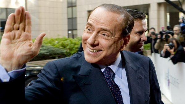 Берлускони оттегли подкрепата си за правителството