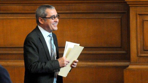 Цонев: ДПС ще подкрепи създаването на временна анкетна комисия за Христо Бисеров