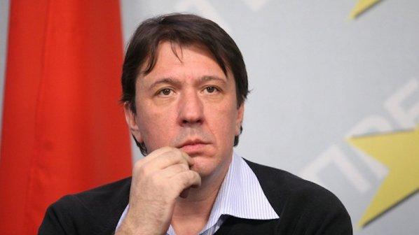 Явор Куюмджиев се изпокара с Мария Капон и Иван Иванов