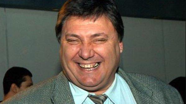 Илия Баташки стана шеф на МВР болница