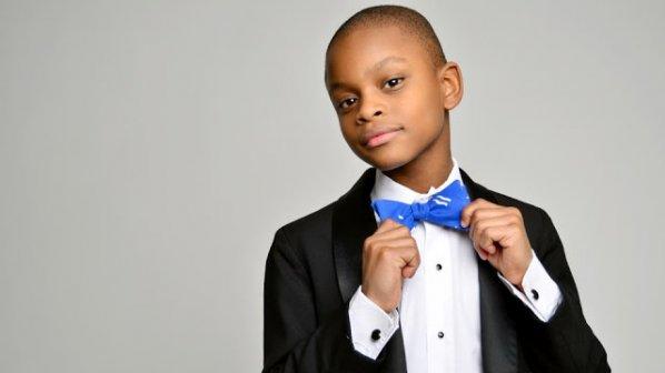 11-годишен бизнесмен се прицели в света на модата