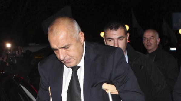 Борисов към Станишев: Къде са ви обещаните 250 000 работни места?
