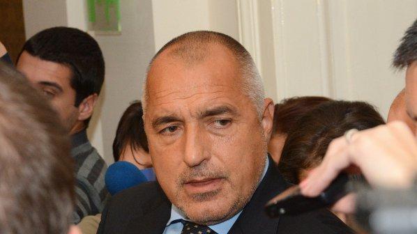 Борисов: Местан явно прихвана от Станишев умението да лъже