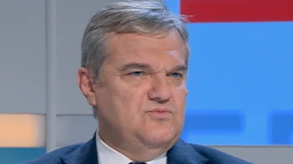 Румен Петков: БСП не участва в управлението