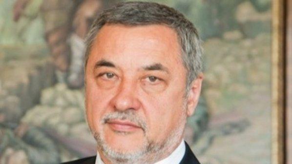 Валери Симеонов: България е държава без външна политика