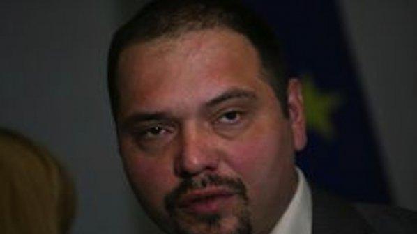 Филип Златанов действал според нарежданията на Фидосова