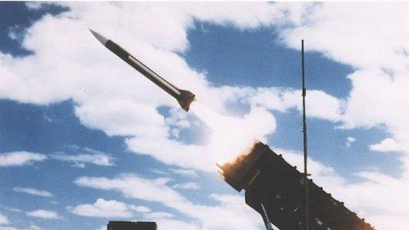 Китайска ракета пробива ПРО на САЩ
