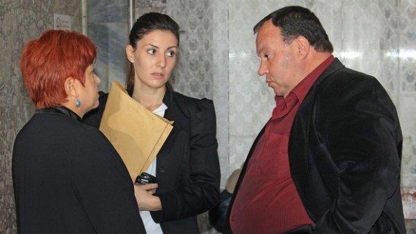 Отложиха делото срещу бившия антимафиот Орлин Тодоров