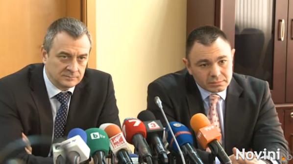 Йовчев за подслушванията: Държавата няма да мие помия (видео)