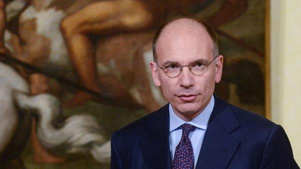 Премиерът на Италия хвърля оставка