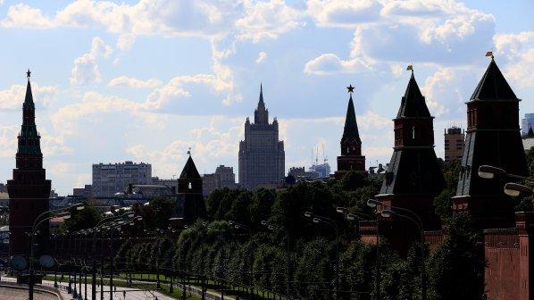 Русия разкритикува украинската опозиция и европейските посредници