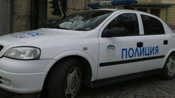 16-годишен крадец задържан в Благоевград
