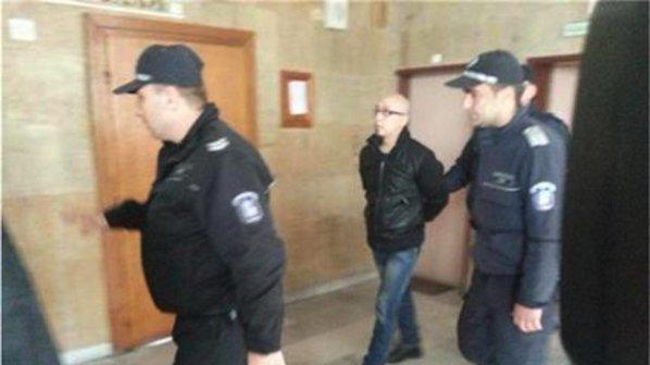 Екстрадирахме сина на китайския посланик в Скопие