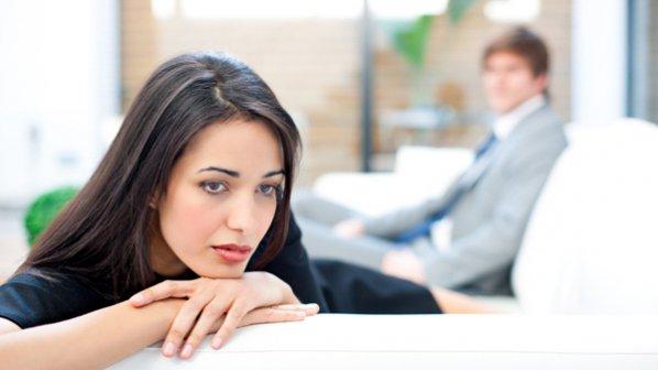 Разкриха тайната на незадоволената жена