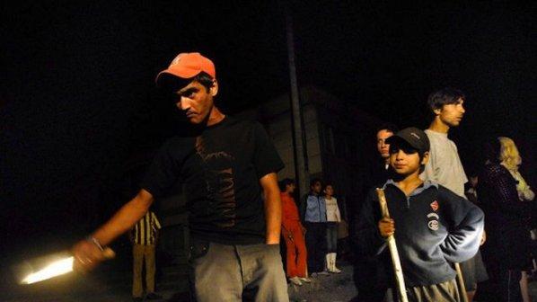 Роми нападат ученици в София
