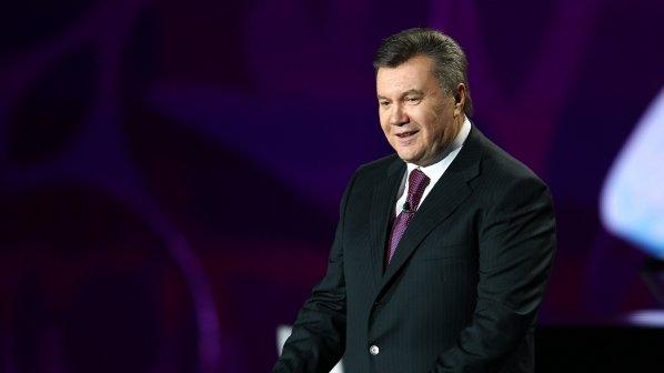 ЕС замрази авоарите на бившата украинска власт