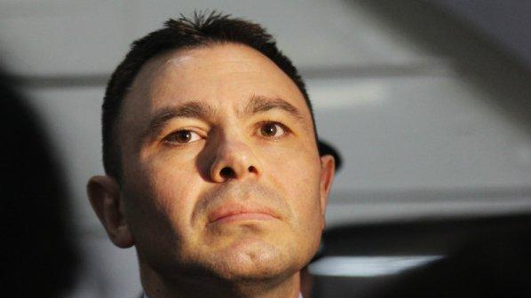 """Фронтекс подкрепи реформата в ГД """"Национална полиция"""""""