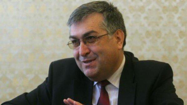 Георги Близнашки: БСП се е изчерпала