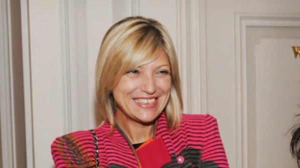 Капка Георгиева опитала да се самоубие
