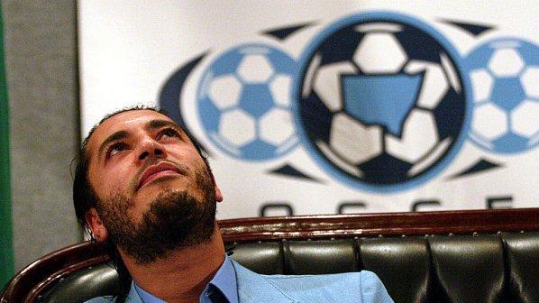 Нигер е екстрадирал в Либия сина на Муамар Кадафи Саади