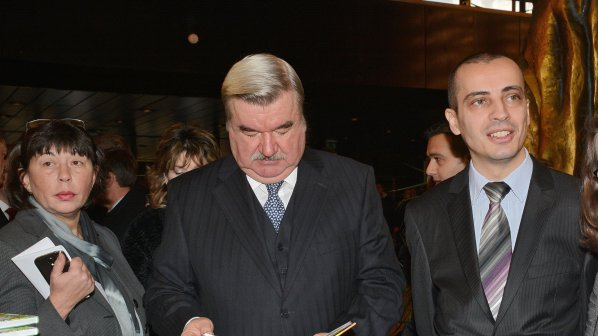 Посланикът на Русия: Олимпиадата обедини нашето общество