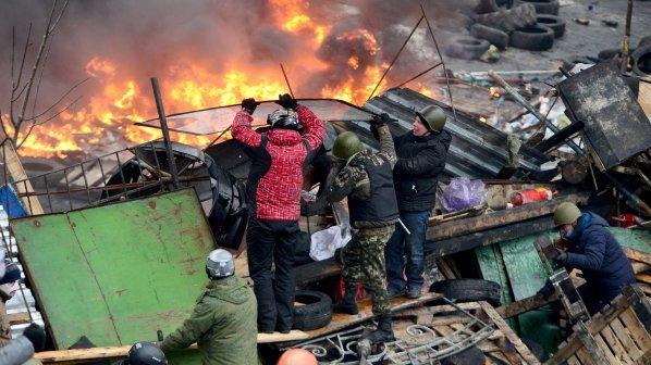 Снайперистите в Киев били наети от лидери на Майдана? (видео)