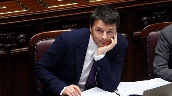 Италия даде зелена зелена светлина на изборната реформа