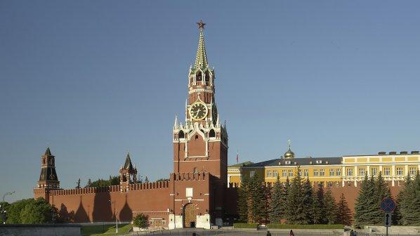 Кремъл: Крим е част от Русия