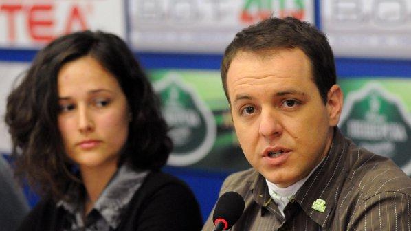 Сандов: Не вярваме, че в Карадере няма да се строи
