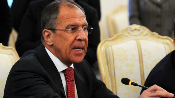 Лавров: Украйна се нуждае от конституционна реформа
