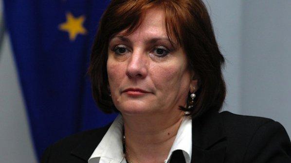 Михайлова: Проект за Карадере няма, има намерения