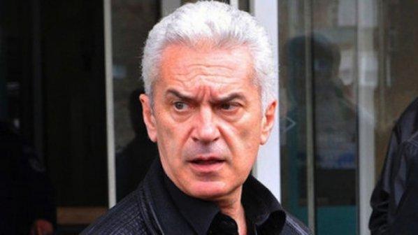 Сидеров: Очаквам Плевнелиев да обяви война на Русия