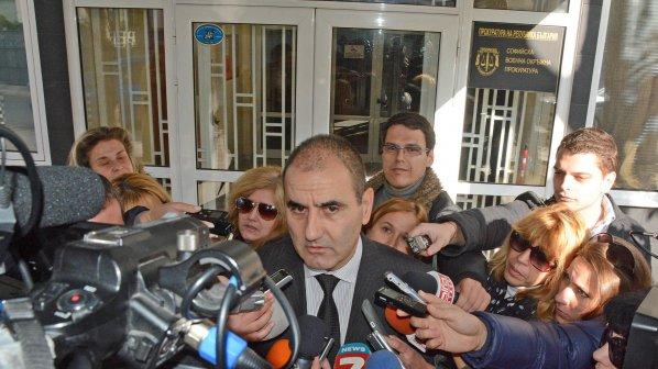 Започва второто дело срещу Цветан Цветанов